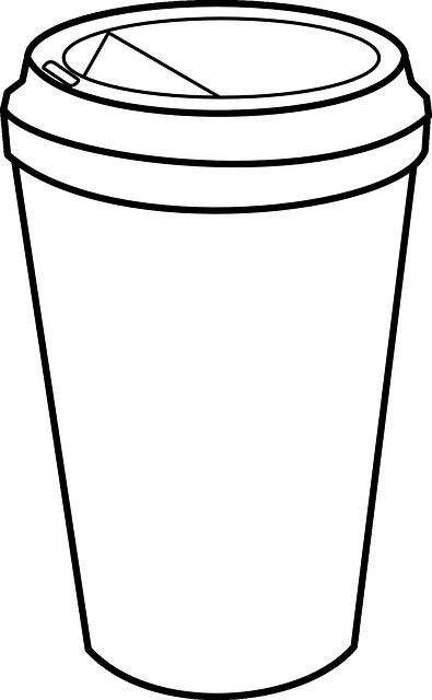 Mindi Edelstahl Thermobecher Becher Trinkbecher Isolierbecher Kaffeebecher 300ml